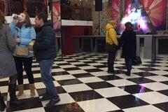 Кинотеатр им. Калинина - Кинотеатр