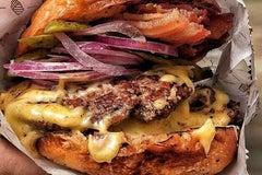 Стритбургер - Бургер бар