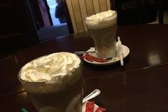 Штолле на Свердлова - Кафе