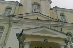 Витебский областной краеведческий музей - Музей