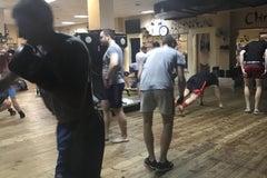 Чинук - Спортивный клуб