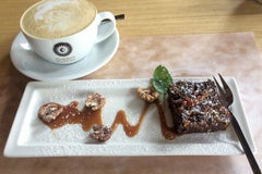 Golden Coffee в Бресте - Кафе