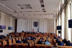 Минский городской исполнительный комитет - Исполнительный комитет