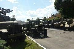 Гомельский областной музей военной славы - Военно-исторический музей