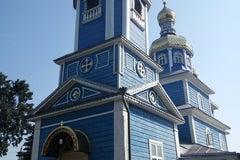 Михайловский собор в Слуцке - Собор