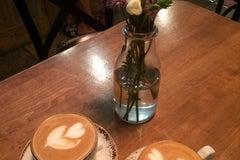 Наша кава - Кофейня