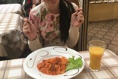 Италия - Пиццерия