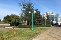 Минский государственный колледж искусств - Колледж