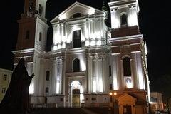 Свято-Успенский Кафедральный Собор - Собор