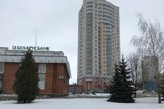 Беларусбанк - Инфокиоск
