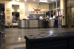 Лучеса - Туристско-гостиничный комплек