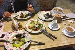 Васильки - Сеть ресторанов