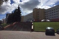 Витебский государственный ордена Дружбы народов медицинский университет - Университет