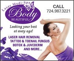 Body Beautiful Laser Medical Spa