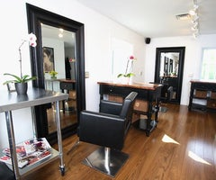Tina Cimino: Hair Salon