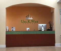 Uni K Wax Center