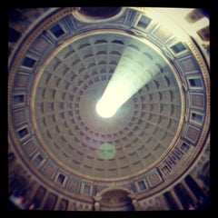 Photo of Pantheon in Roma, RM, IT