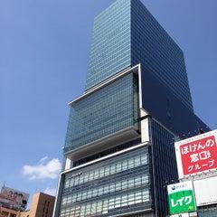 Photo of 渋谷ヒカリエ (Shibuya Hikarie) in 渋谷区, 東京, JP