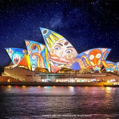 Photo of Sydney Opera House in Sydney, NS, AU