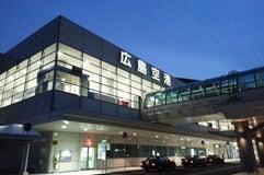 広島空港 (HIJ)