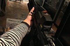 Shooting Bar EA