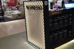Nespresso Boutique 阪急うめだ本店