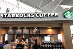 Starbucks Coffee 中部国際空港出発ターミナル内店