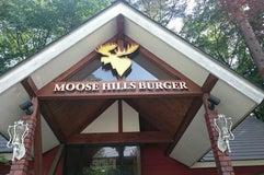 MOOSE HILLS BURGER