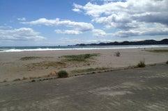 野蒜海水浴場
