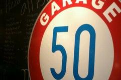 GARAGE 50