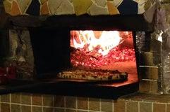 石窯焼き ピッツァ亭