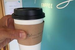 BLUE MUG COFFEE