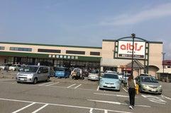 アルビス 寺井店