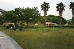 多々羅キャンプ場