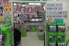 メロンブックス 松山店