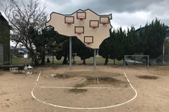 勝者はいない - マルチ・バスケットボール