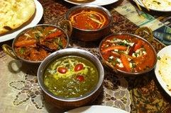 インド料理 ROTTI