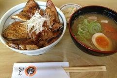 十勝豚丼いっぴん 帯広本店