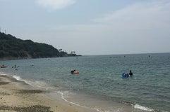 室津海水浴場