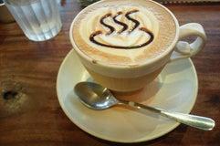 柏屋カフェ