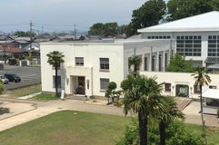 旧豊郷小学校 酬徳記念図書館