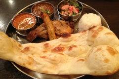 印度食堂 なんかれ