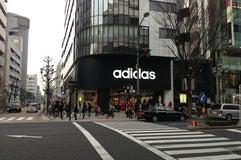 Adidas Brand Core Store 名古屋