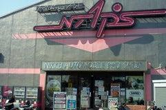 ナップス 横浜店