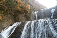 袋田の滝 第1観瀑台