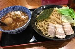 汁麺屋 胡座