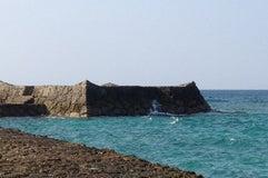 Gala  青い海