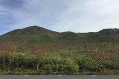 ニセコアンヌプリ山頂 (1,308m)