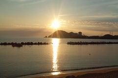 水晶浜海水浴場 Mihama Beach