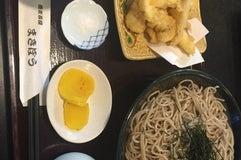 蕎麦茶屋 まきぼう